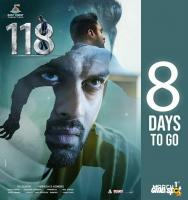 118 Movie 8 Days To Go Poster