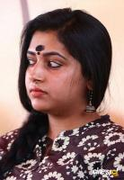 Anu Sithara at Ameera Movie Pooja (1)