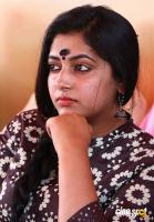 Anu Sithara at Ameera Movie Pooja (3)