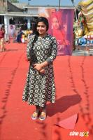 Anu Sithara at Ameera Movie Pooja (6)