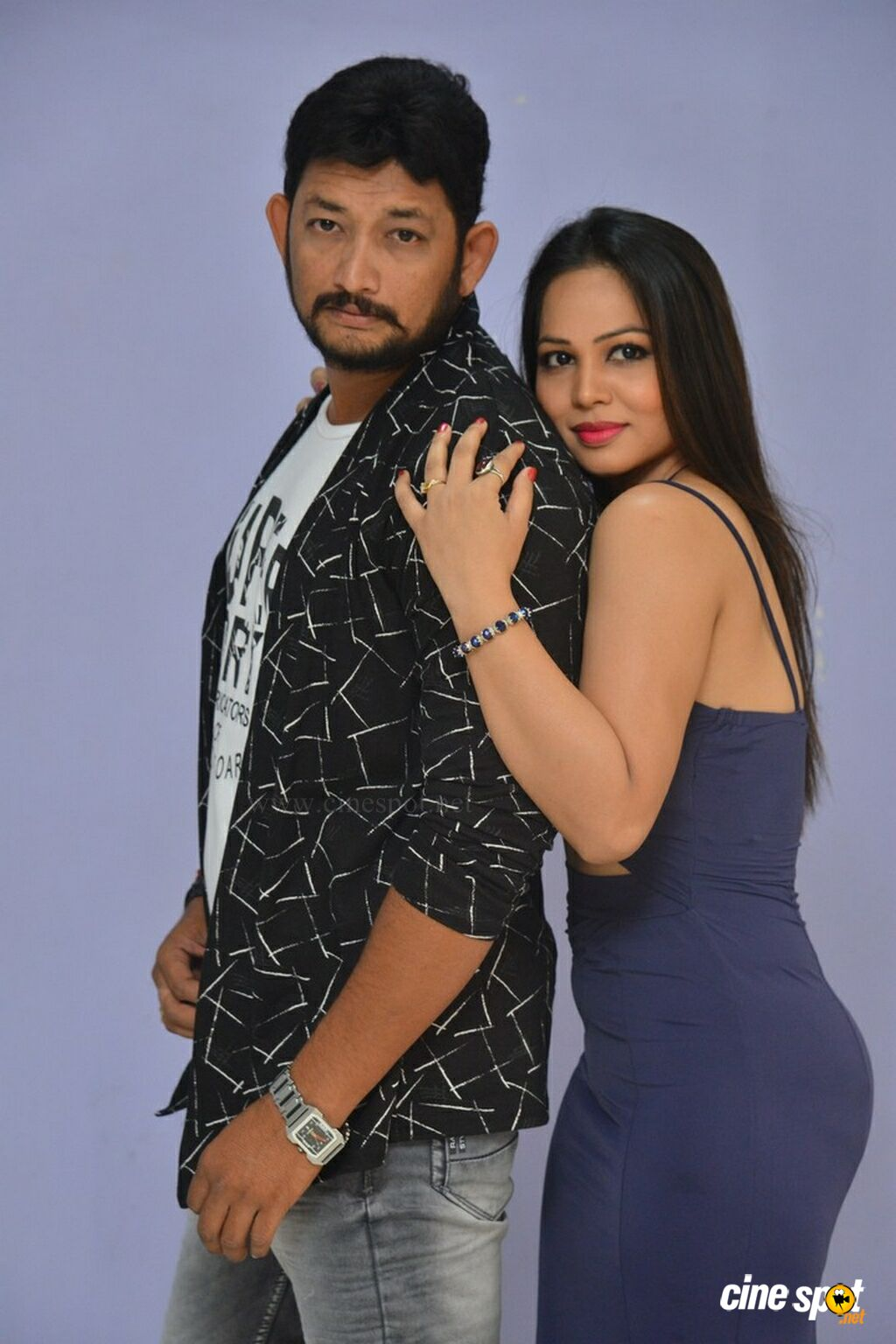 Durmargudu Trailer Launch (13)