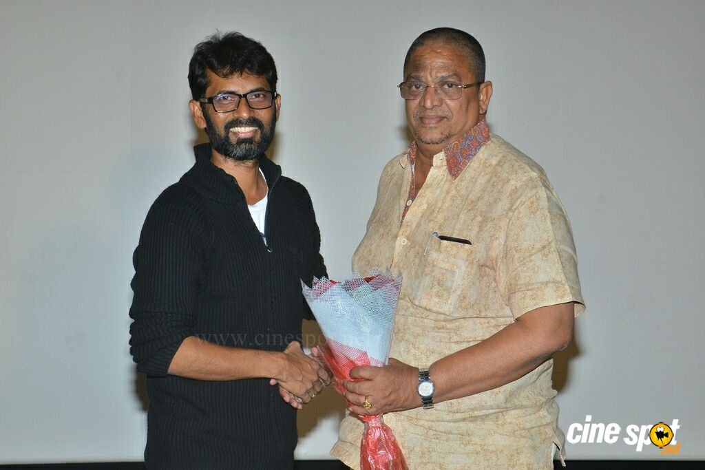 Durmargudu Trailer Launch (18)