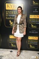 Kyron Hyderabad International Fashion Week Press Meet (10)