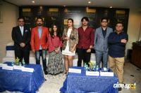 Kyron Hyderabad International Fashion Week Press Meet (2)
