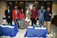 Kyron Hyderabad International Fashion Week Press Meet (3)