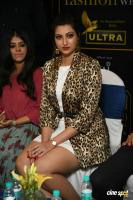 Kyron Hyderabad International Fashion Week Press Meet (7)