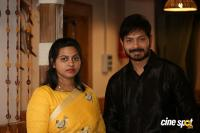 Big Boss Kaushal Controversial Press Meet Photos