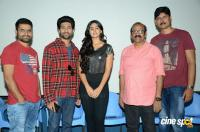Crazy Crazy Feeling Movie Press Meet Photos