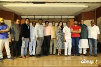 Love 20-20 Movie First Look Launch Photos