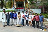 Short Temper Movie Opening Photos