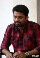 Kalyan Ram at 118 Movie Success Celebrations (1)