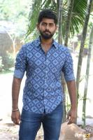 Kathir at Sathru Movie Press Meet (3)
