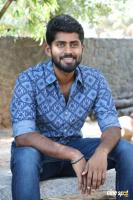 Kathir at Sathru Movie Press Meet (4)