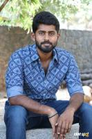 Kathir at Sathru Movie Press Meet (5)