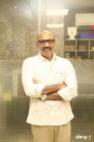 Sathyaraj at Khaki Movie Pooja (2)