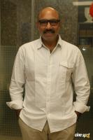 Sathyaraj at Khaki Movie Pooja (3)
