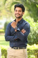 Aadi at Operation Gold Fish Teaser Launch (12)