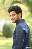 Aadi at Operation Gold Fish Teaser Launch (16)