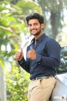 Aadi at Operation Gold Fish Teaser Launch (3)