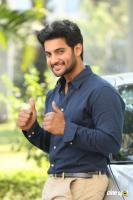 Aadi at Operation Gold Fish Teaser Launch (4)
