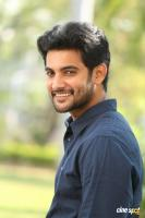Aadi at Operation Gold Fish Teaser Launch (8)