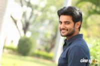 Aadi at Operation Gold Fish Teaser Launch (9)