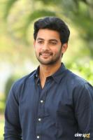 Aadi at Operation Gold Fish Teaser Launch (11)
