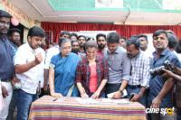 Save Sakthi Volunteers Announced Their Pledge of Donating Their Organs Photos