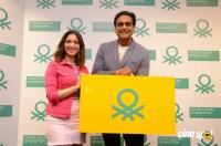 Tamannaah Launches United Colors of Benetton Summer Collections Photos