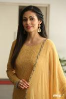Sadha at Kitty Party First Look Launch (3)