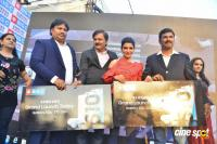 Samantha Launches Samsung S10e Mobile At Big C Photos
