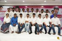 Sivaji Raja Panel MAA Press Meet Photos