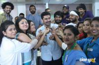 Thamilarasan Team Celebrated Women's Day (2)