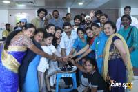 Thamilarasan Team Celebrated Women's Day (4)