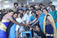 Thamilarasan Team Celebrated Women's Day (5)