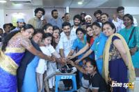 Thamilarasan Team Celebrated Women's Day (7)