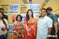 Mehreen Pirzada Inaugurates New Segment in CMR Shopping Mall Photos