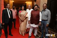 Lakshmi's NTR Movie Trailer Launch Photos