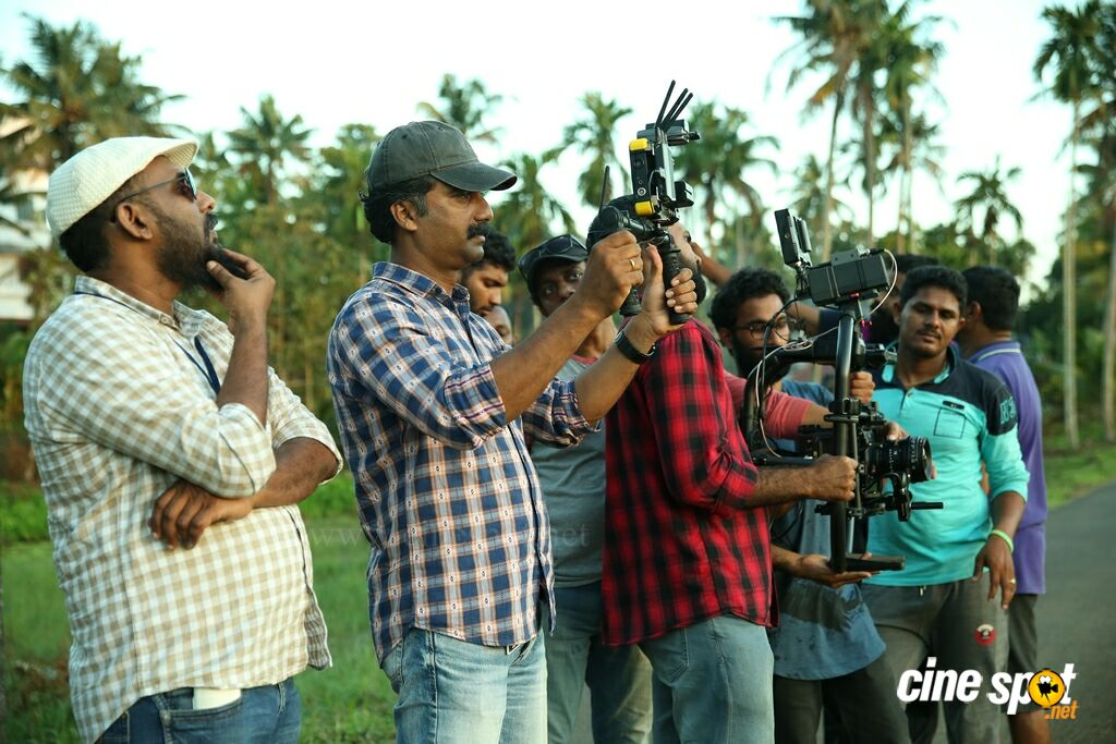 Lonappante Mamodeesa Working Stills (5)