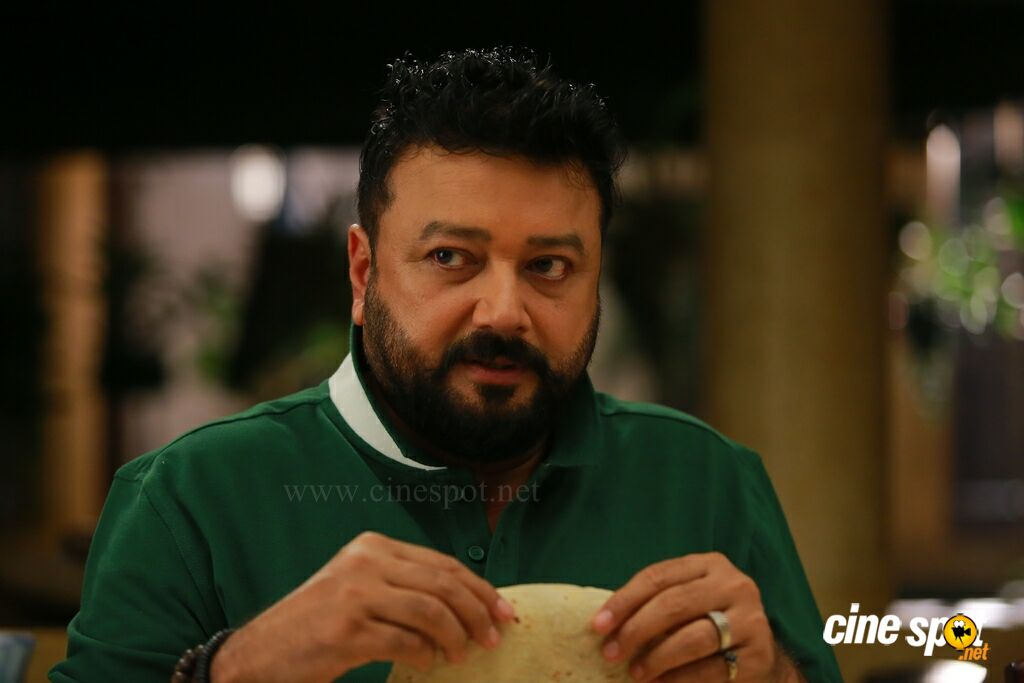 Jayaram in Grandfather (12)