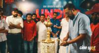 Underworld Movie Pooja Photos