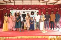 Manjadi Kunnile Kamukanmar Movie Pooja Photos