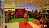 Magic FM Precious Pattu Cheera Fashion Show Photos