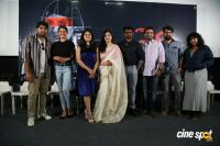 Jessie Movie Trailer Launch Photos