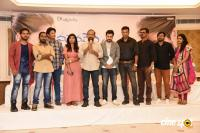 Mouname Ishtam Movie Press Meet Photos