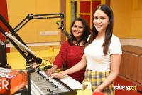 Arjun Suravaram Song Launch At Radio Mirchi Photos