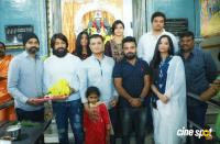 KGF Chapter 2 Movie Pooja (2)