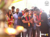 Hero Movie Pooja (5)