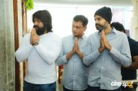 KGF Chapter 2 Movie Pooja (1)