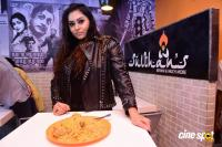 Namitha Launches Sulthan's Biriyani and Much More (5)